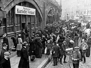 Berlin 1918.