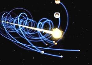 宇宙とDNA
